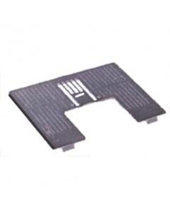 Pfaff Standard Zigzag Needle Plate With Inch Markings