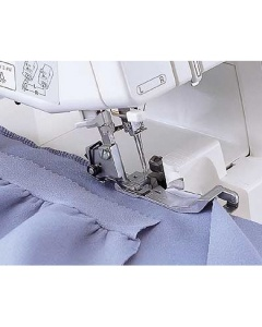 Brother Overlock Gathering Foot