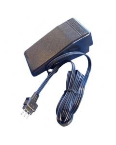 Pfaff And Husqvarna Electronic Foot Control