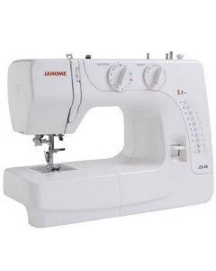 Janome J3-20 sewing machine