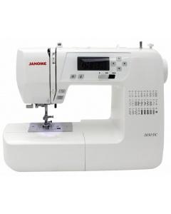 Janome 2030DC Computerised Sewing Machine