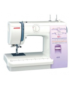 Janome 432s sewing machine