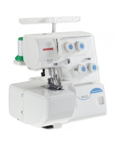 Fantastic overlocker for under £200 and with differential feed