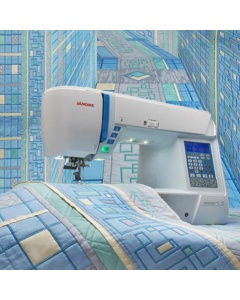 Janome Atelier 5 Sewing Machine