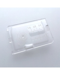 M-Series bobbin cover