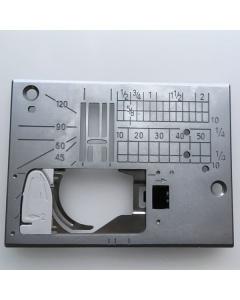 M-Series needle plate