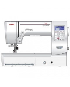 Janome Memory Craft 8200QC Sewing Machine