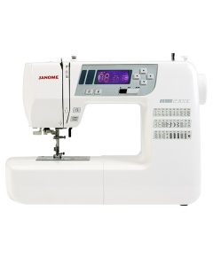 Janome 230dc sewing machines