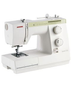 Janome 725s Sewist Sewing Machine
