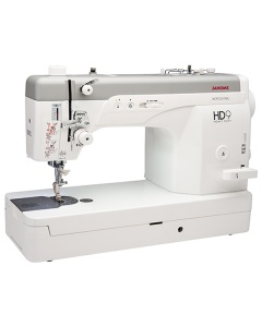 More Quilting Features - Newest Heavy Duty model