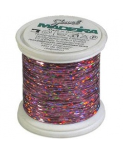 Pink Rose Madeira Jewel Thread