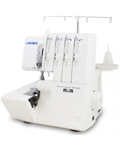 Juki MO-104D Quality machine with many features at a keen price.