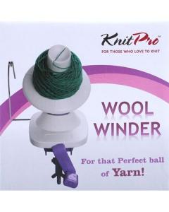 Knit Pro wool winder
