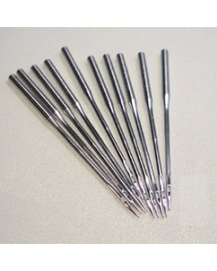 DCx1F overlock machine needles