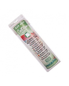 Madeira Cotton Soft Tear Away Stabilizer
