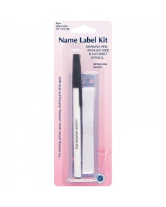 name label kit