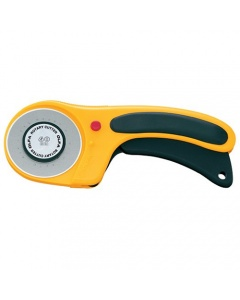 28mm Olfa Deluxe Rotary Cutter