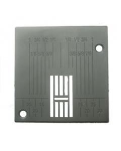 Singer Quantum L500 Zigzag Needle Plate