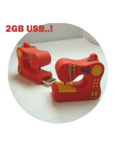 USB sewing machine