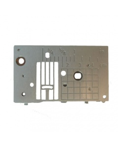 Brother needle plate