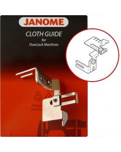 Cloth Seam Guide