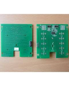 Roller Press Panel PCB