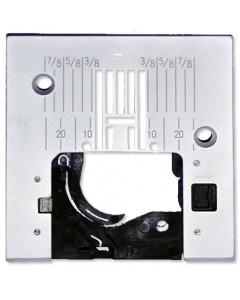 Pfaff Passport 2.0 Zigzag Needle Plate