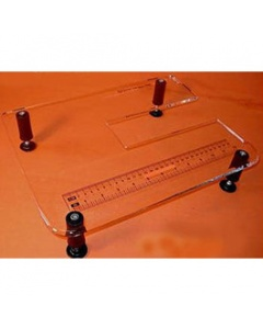 Embellisher extension table Babylock Ovation
