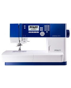 Pfaff Ambition 610 computerised model