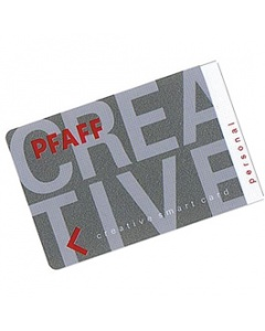 Pfaff Personal Rewritable Smart Card