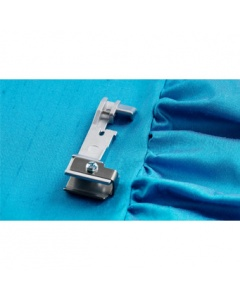 Pfaff Coverlock Gathering Shirring Foot
