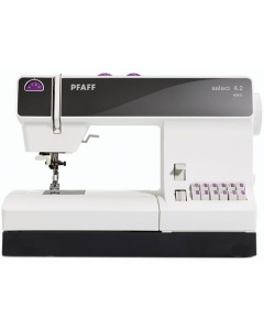 Pfaff Select 4.2 Sewing Machine