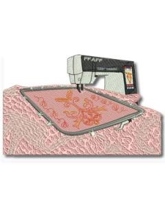Pfaff Embroidery Design