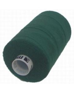 Moon Polyester Overlock Thread 1000m Bottle Green