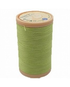 Coats Cotton Thread Lime 2726