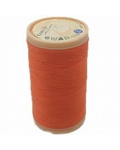 Coats Cotton Thread Orange 4918