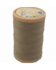 Coats Cotton Thread Light Khaki 4418