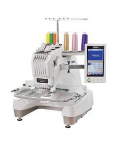 PR670 embroidery machine