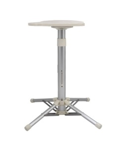 Telescopic Speedypress stand