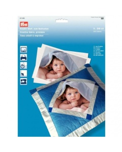 Prym Creative Fabric Printable