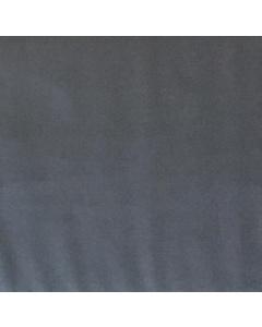 100% Cotton Dark Grey Fabric