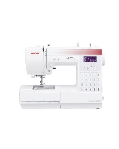 Janome 740DC Sewist Sewing Machine