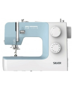 Silver Viscount 301 sewing machine
