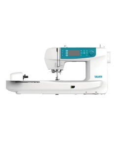 Silver Viscount CH01 Embroidery Machine