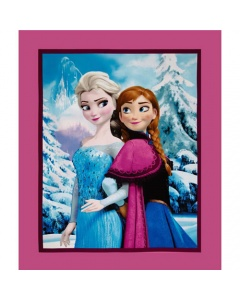 Sisters Snowy Scenic Panel