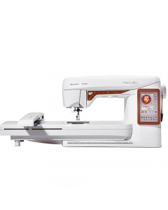 Husqvarna Viking Designer Topaz 40 Sewing and Embroidery Machine