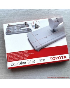 Toyota Extension Table ET-R