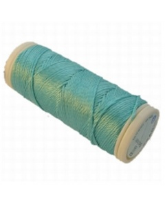 Seta Reale Pure Silk Thread Turquoise 548
