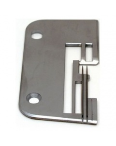 Janome needle plate fits many models as listed