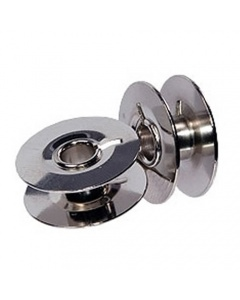 Pfaff Metal Spool Bobbin 1222 Type - -5 Pk